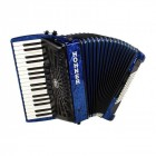 Аккордеон HOHNER The New Bravo III 96 dark blue