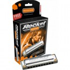 Губная гармошка HOHNER ROCKET