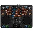 DJ-контроллер BEHRINGER CMD STUDIO 2A