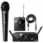 Радиосистема AKG WMS 40 Mini2 Mix Set BD US45AC