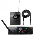 Радиосистема AKG WMS 40 Mini Instrumental Set BD US45B
