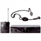 Радиосистема AKG PERCEPTION Wireless 45 SPORTS SET BD B1